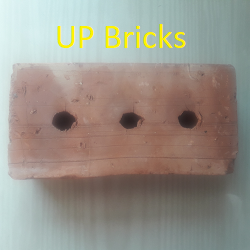 3 Hole Bricks