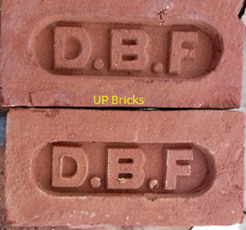 DBF Bricks (NO-1) (Wire cut)